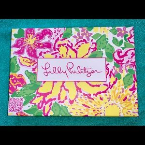 Lilly Pulitzer Medium Gift Box